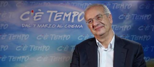 walter Veltroni: il suo primo film C'è tempo fa flop al debutto