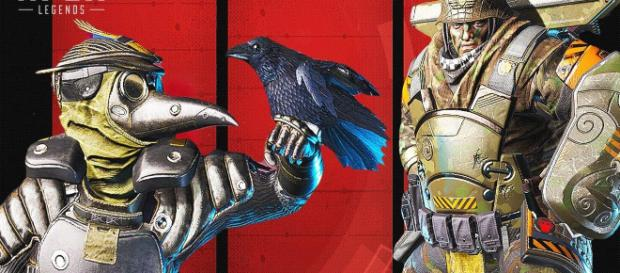 Big changes are coming to Apex Legends. Credit: Chaos / YouTube