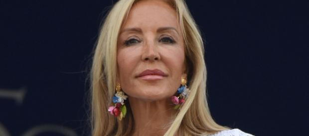 Carmen Lomana, la rica que sufría con la crisis, cree que el 8M es ... - elplural.com