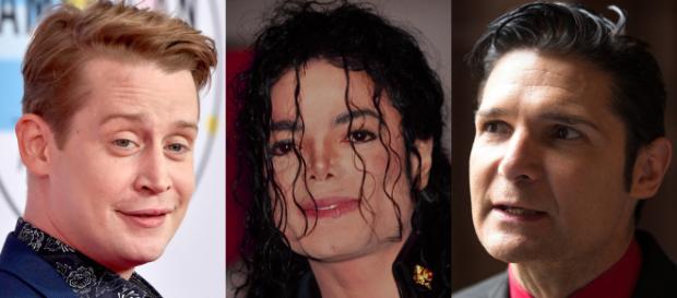Macaulay Culkin y Corey Feldman defienden a Michael Jackson ante ... - telemundo.com