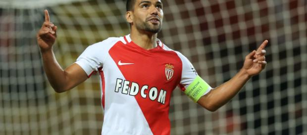 Monaco - Le vrai Radamel Falcao est-il enfin de retour ? - lasueur.com