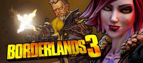 Borderlands 3 could be coming later this year [Image via GameSpot/YouTube]
