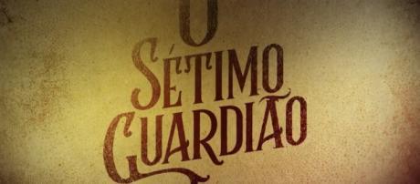 Enquete aponta quem é o serial killer da novela 'O Sétimo Guardião'. (Reprodução/Rede Globo)