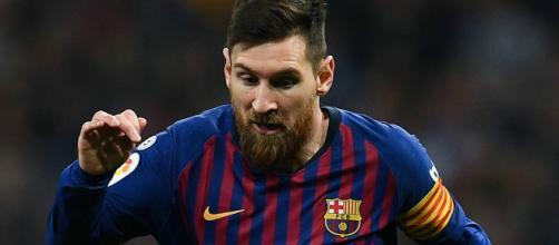 Barça, Messi joueur le plus prolifique du Top 5 européen | Goal.com - goal.com