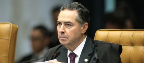 Barroso defende procuradores contra inquérito do STF. (Arquivo Blasting News)