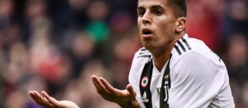 Calciomercato Juventus: il Manchester United sarebbe pronto all'offerta per Joao Cancelo