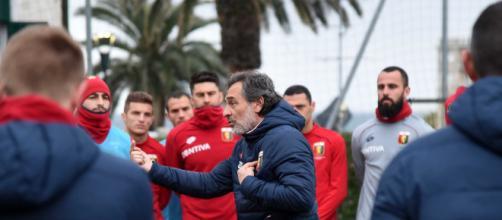 Genoa, Prandelli archivia il diverbio di Udine: 'Per me il discorso è chiuso'