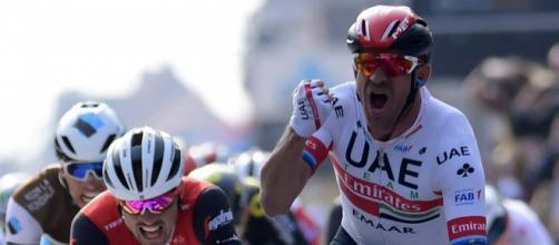 Cyclisme : le top 5 de Gand-Wevelgem