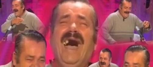 """""""El risitas"""" se ha convertido en un meme a nivel internacional"""