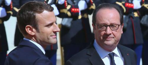 Emmanuel Macron : cette remarque blessante de François Hollande ... - voici.fr