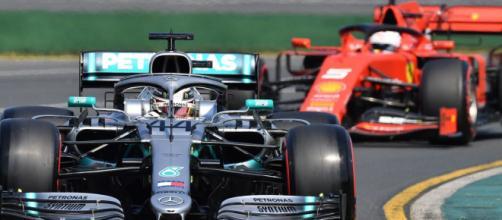F1 : le top 5 des constructeurs après le GP de Bahreïn