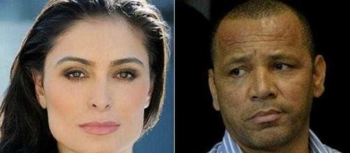 Franciely Freduzeski nega affair com pai de Neymar. (Arquivo Blasting News)
