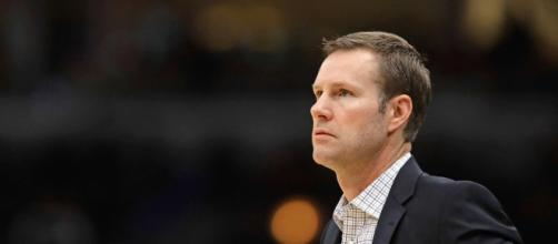 Fred Hoiberg has his first big hire. [Blasting News Database]