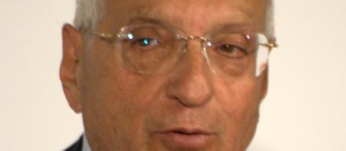 Giorgio La Malfa nel Partito Repubblicano