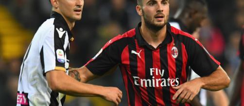Il Milan vuole tenere a distanza gli avversari Champions