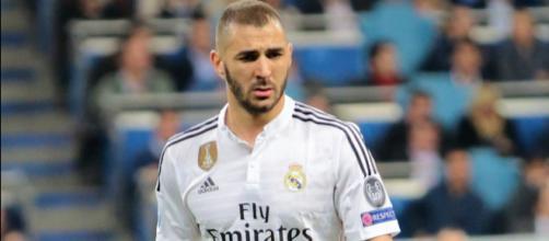 Karim Benzema, dalla Spagna ipotizzano la sua partenza all'Inter in cambio di Icardi