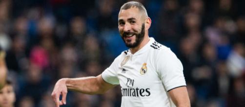 Karim Benzema un peu plus dans la légende du Real Madrid et de la Liga.