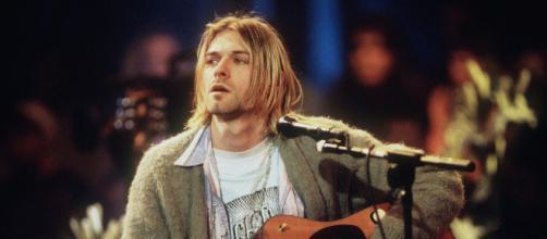 Kurt Cobain avrebbe 52 anni: le 30 frasi indimenticabili - Panorama - panorama.it