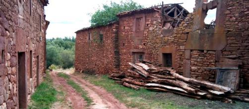 La España rural se manifiesta por su futuro