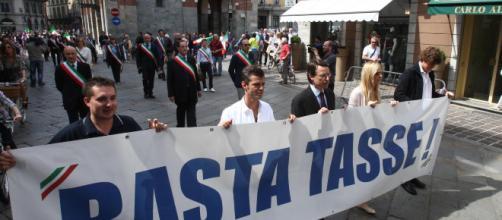 Le addizionali regionali e comunali pesano parecchio sulle spalle degli italiani
