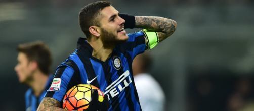 L'Inter offre Icardi al Real Madrid