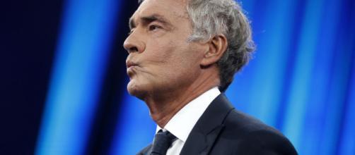 Massimo Giletti difende Fabrizio Corona: 'È colpa del sistema che lo usa'