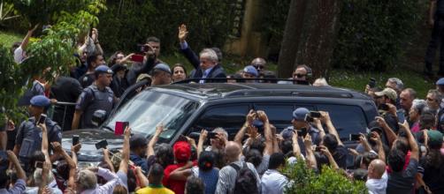 Neto de Lula não teria morrido de meningite meningogócica, segundo parlamentar. (Arquivo Blasting News)