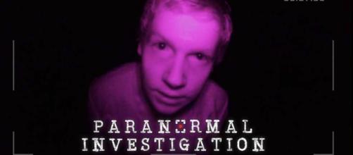 Paranormal Investigation está dirigida por Franck Phelizon.