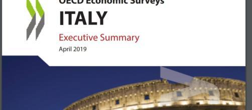Secondo l'OCSE l'Italia necessita di riforme importanti per tornare a crescere