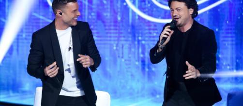 Serale Amici 2019: Vittorio Grigolo conquista il pubblico di Canale 5