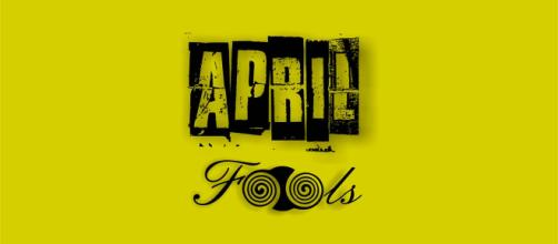 Today is the day people get up to all sorts of pranks. Happy April Fool's Day! [Image credit - CCO / Pixabay]
