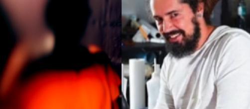 Vítimas do tatuador em BH relatam abuso. (Reprodução/Rede Globo)