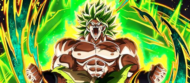 Dragon Ball Super: Broly is the Franchise's Best Film, Period - cbr.com