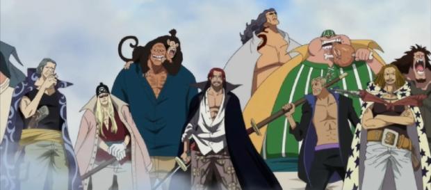 One Piece Chapter 939 spoilers: Luffy's next battle in Sumo arena. Image credit:Makio Selegune/YouTube screenshot