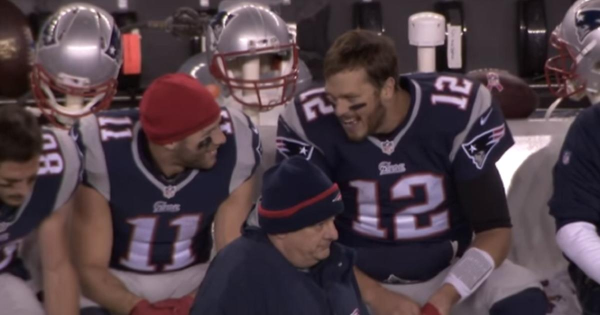 Julian Edelman, Patriots not amused with Tom Brady's