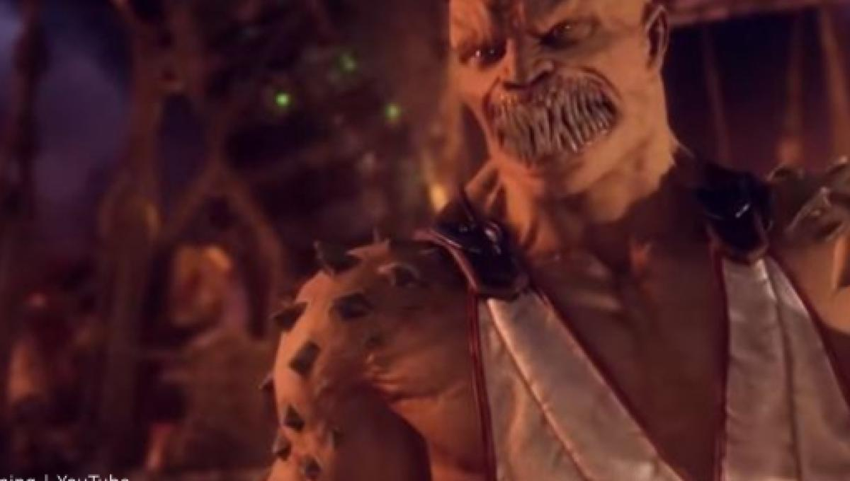 Mortal Kombat 11 keeps adding to its roster of old and new