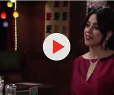 Young and The Restless Spoilers: Mia could abort and go to prison. (Image Source: Young and the Restless-YouTube.)