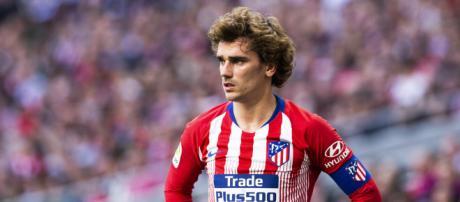 Mercato : Griezmann au Barça ? les dirigeants barcelonais disent non - footradio.com
