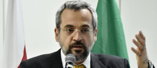 Abraham Weintraub é o novo ministro da Educação (Reprodução/Agência Brasil)