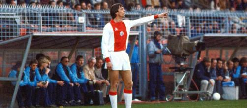 Ajax will rename the Amsterdam Arena as a tribute to Johan Cruyff ... - brila.net