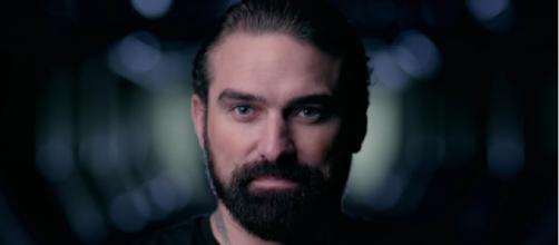 Ant Middleton and his Staff have little hope for the Celebrity Recruits (Image credit: SAS: Who Dares Wins/Channel 4)