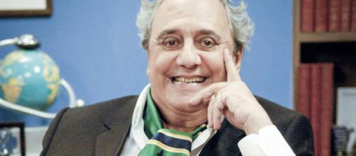Agildo Ribeiro, que morreu no dia 28 de abril de 2018, aos 86 anos. (Arquivo Blasting News)