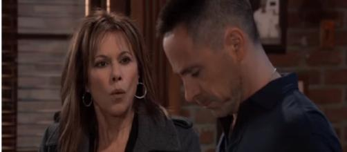 General Hospital (GH) Spoilers: Neil could be hiding a dark secret. (Image Source: GH via jsms99-YouTube.)