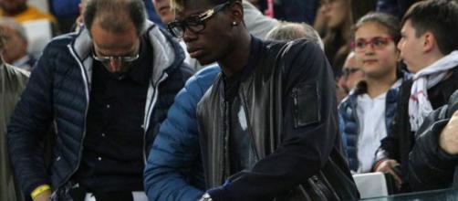La Juventus sarebbe piombata su Pogba: Paratici vorrebbe riportarlo a Torino