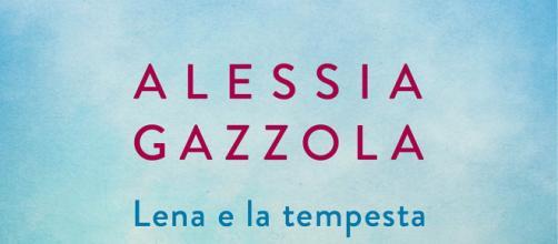 'Lena e la tempesta' il romanzo di Gazzola