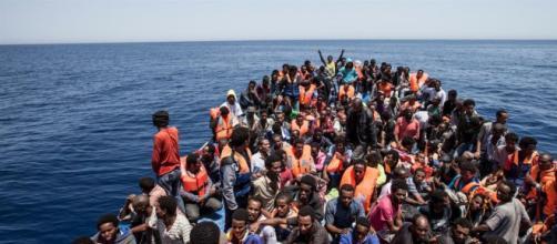 Libia: ci sarebbero ben 4.500 persone in fuga - vita.it