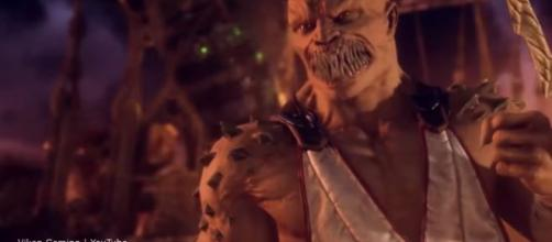Mortal Kombat 11: More characters come to the game. - Image credit - Vikan Games | YouTube