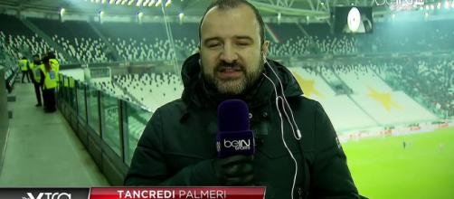 Tancredi Palmeri (foto: beIN SPORTS)