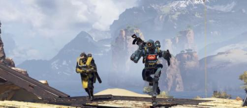 The penalty system is coming to 'Apex Legends.' - [Respawn Entertainment / Apex Legends screencap]