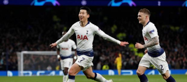 Champions League results LIVE: Tottenham vs Man City and Liverpool ... - standard.co.uk